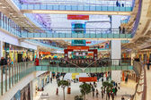 Aviapark-shopping and entertainment  in Moscow — Stock fotografie