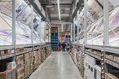 OBI shopping stores — Stock Photo