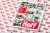 Collection of Hoff Catalogs for 2014 — ストック写真