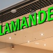 Salamander shop in Moscow — Stock Photo #70067847