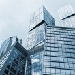 Business Center Moscow-City — Stock Photo #71239979