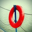 Ring Buoy — Stock Photo #60940705