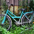 Lost Bicycle — Stock Photo #69758395