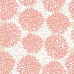 Elegant flowers seamless pattern — Stock Vector #59011289