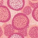 Elegant flowers seamless pattern — Stock Vector #59012407