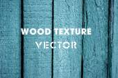 Wooden texture background — Stock Vector