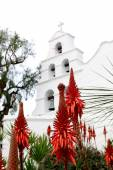 San Diego Mission — Stock Photo
