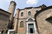 Ravenna Basilica of St Vitale — Stock Photo