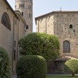 Duomo Campanile of Ravenna — Stock Photo #65641061
