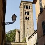 Ravenna Basilica of Saint Francis — Stock Photo #66024051