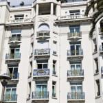 Elegant Windows and Balconies — Stock Photo #67950267