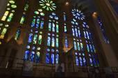 The Sagrada Familia — Stock Photo