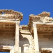 Celsus Library in Ephesus — Stock Photo #70388023