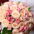 Bouquet of roses — Stock Photo #65460603