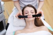 Spa, resort, beauty and health concept. — Stock Photo