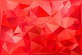 Abstrakte geometrie-hintergrund — Stockvektor