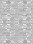 Kesintisiz geometrik doku. — Stok Vektör