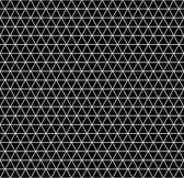 Seamless geometric latticed texture. — Stock Vector
