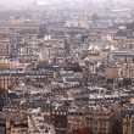View over Paris — Stock Photo #51897207