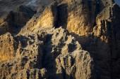 白云岩 — 图库照片