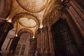 Basilica sacré coeur — Foto Stock