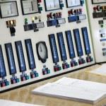 Control Room — Stock Photo #54705589