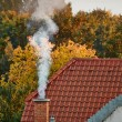 Chimney — Stock Photo #55930301