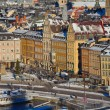 Old town of Stockholm — Stock Photo #60481969