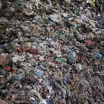 Waste Pile — Stock Photo #62112597