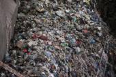 Waste Pile — Stock Photo