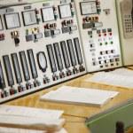 Control Room — Stock Photo #70161691