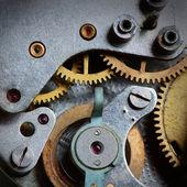 Old clockwork  — Foto de Stock