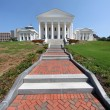 Virginia State Capitol Building — Stock Photo #71797153