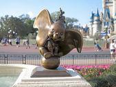 Dumbo Statue — Stock Photo