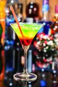 Cocktail Carnival — Stock Photo
