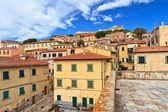Portoferraio - Isle of Elba — Foto de Stock