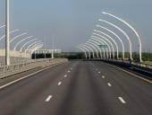 Autopista — Foto de Stock