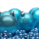 Christmas Balls — Stock Photo #54853035