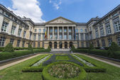 Federal Parliament of Belgium in Brussels. — Stock Photo