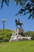 Buenos aires, argentyna — Zdjęcie stockowe