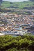 Terceira Island, Azores, Portugal — Stock Photo