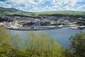 Terceira wyspa, azorów, portugalia — Zdjęcie stockowe