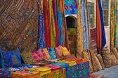 Antalya, the popular touristic destination at Turkey — Stock Photo