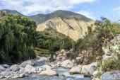 Cachi Adentro in Salta, northern Argentina — ストック写真