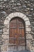 Sant Serni church at Llorts, Andorra — Stockfoto