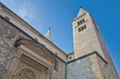Saint George Basilica — Stock Photo