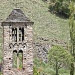 Sant Climent church at Pal, Andorra — Stock Photo #65551465