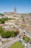 Saint Emillion, France — Foto Stock
