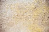 Beige stucco wall — Stock Photo