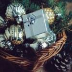 Christmas gift — Stock Photo #57219925